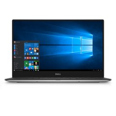 "Ноутбук Dell XPS 9350 i7-6560U 13.3"" 8/256 SSD/TS/Win10/WEBCAM/3200x1800"