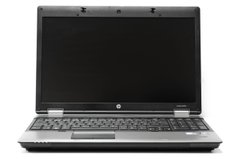 "Ноутбук HP ProBook 6550b i5-450M 15,6""/4/200/DVDRW/W7P/WEBCAM/1600x900"
