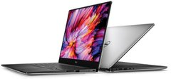 "Dell XPS 15 9560 i5-7300HQ/8/256SSD/GTX1050/15.6""/3840x2160/Win10"