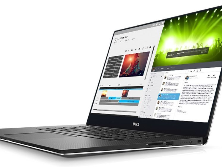 Xps dell