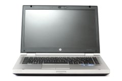 "Ноутбук HP EliteBook 8470p i5-3320M 14,1"" /4/320/DVDRW/WEBCAM/1366x768"