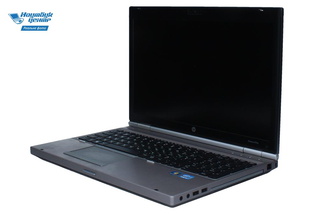 Ноутбук HP EliteBook 8570p i5-3360M 15,6