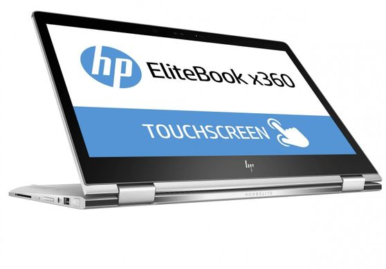 "HP EliteBook X360 1030 G2 i5-7200U/8/256SSD/13.3""/1920x1080/Win10"
