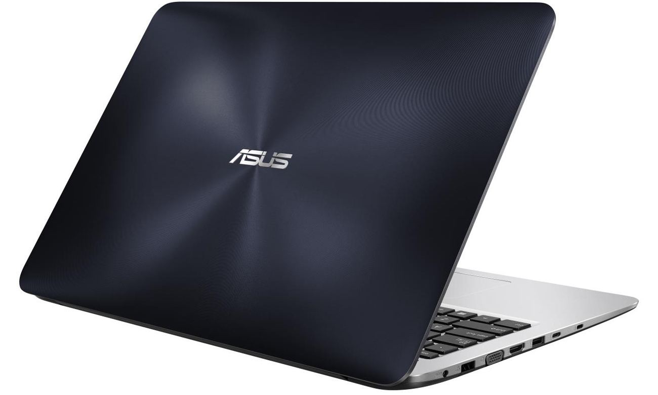 "Ноутбук ASUS R558UQ-DM513D-12 i5-7200U 15,6"" /12/1000/DVDRW/ WEBCAM/GT940MX/1920x1080"