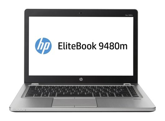 "HP EliteBook Folio 9480m i5-4310U 14,1""/4/256 SSD/WEBCAM/W8P"