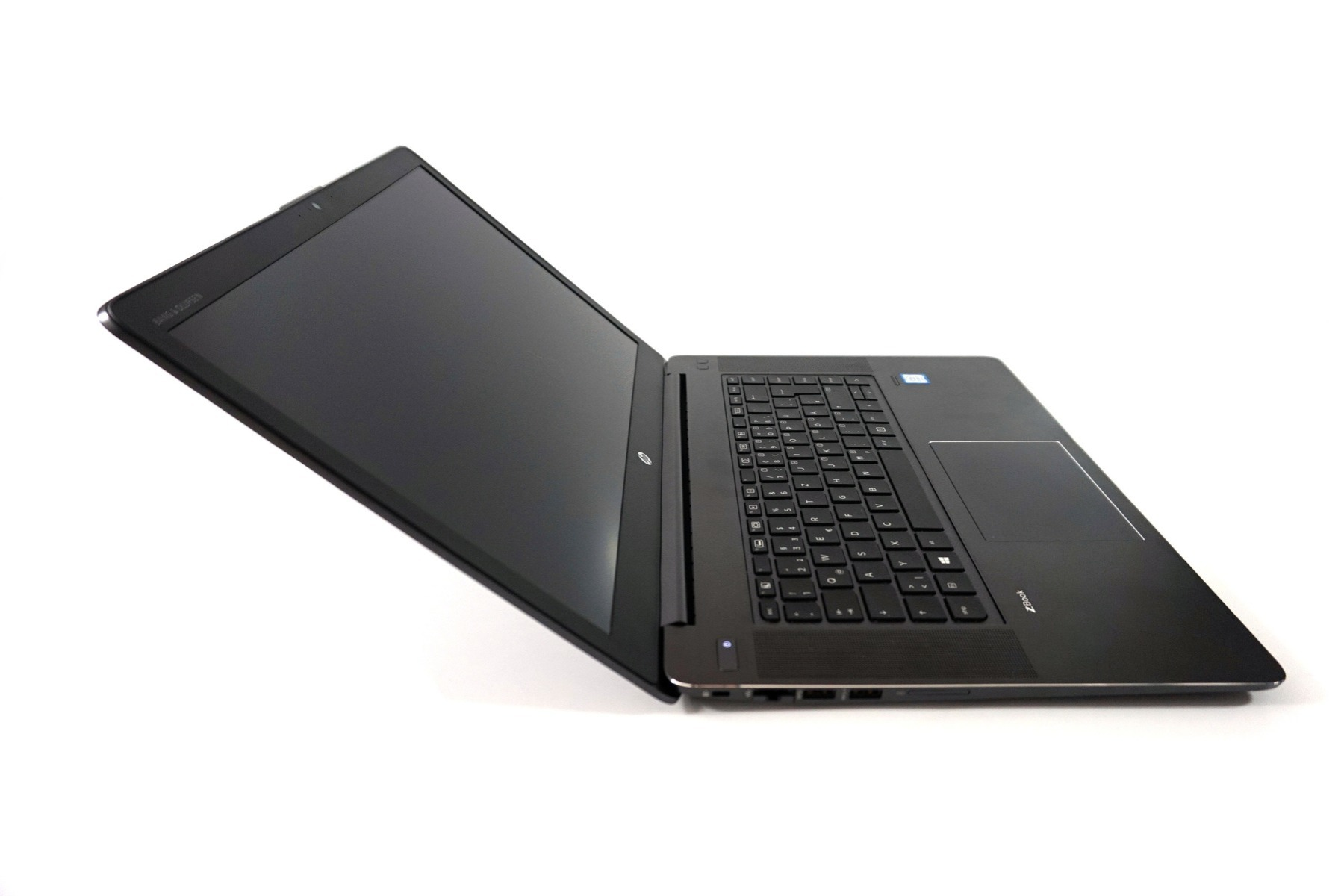 "HP ZBook 15 Studio G3 MOBILE WORKSTATION 15.6"" i5-6300HQ 8/128 SSD/W10P/1920x1080, Коричневий"