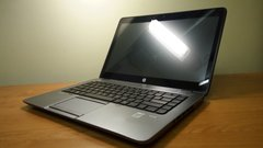 "Ноутбук HP ELITEBOOK 840 G1 i7-4600U 14""/8/180 SSD/Win8P/WEBCAM/1600х900"