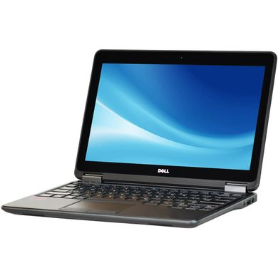 "DELL Latitude E7240 i3-4310U 12,5""/4/128 SSD/W8P/WEBCAM"
