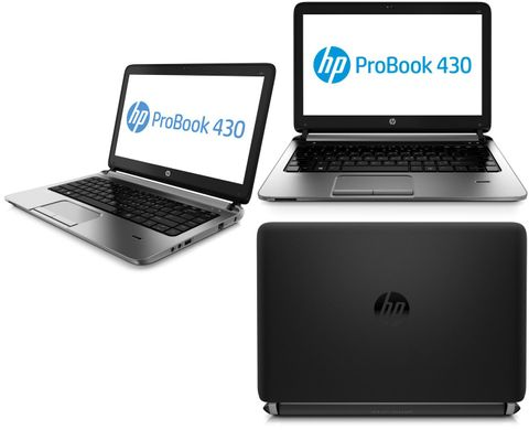 "HP ProBook 430 G2 i3-5010U 13.3""/4/128 SSD/WEBCAM"