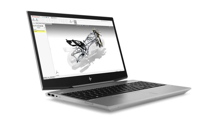 "HP ZBOOK 15V G5 i5-8300H/16/256SSD/P600/15.6""/1920x1080/Win10"