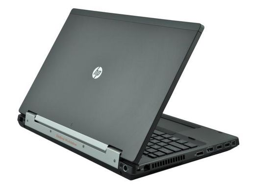 "HP EliteBook 8770w 17,3"" i7-3540M/8/250/WEBCAM"