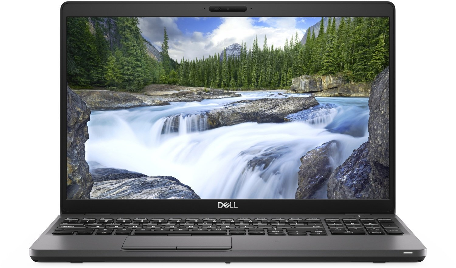 Dell Latitude 5501 15.6FHD AG/Intel i7-9850H/16/512F/int/Lin