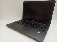 "HP ZBook 15U G3/15.6""1920x1080/i7-6700HQ/16gb/SSD128+SSD512/M600M/Win10"