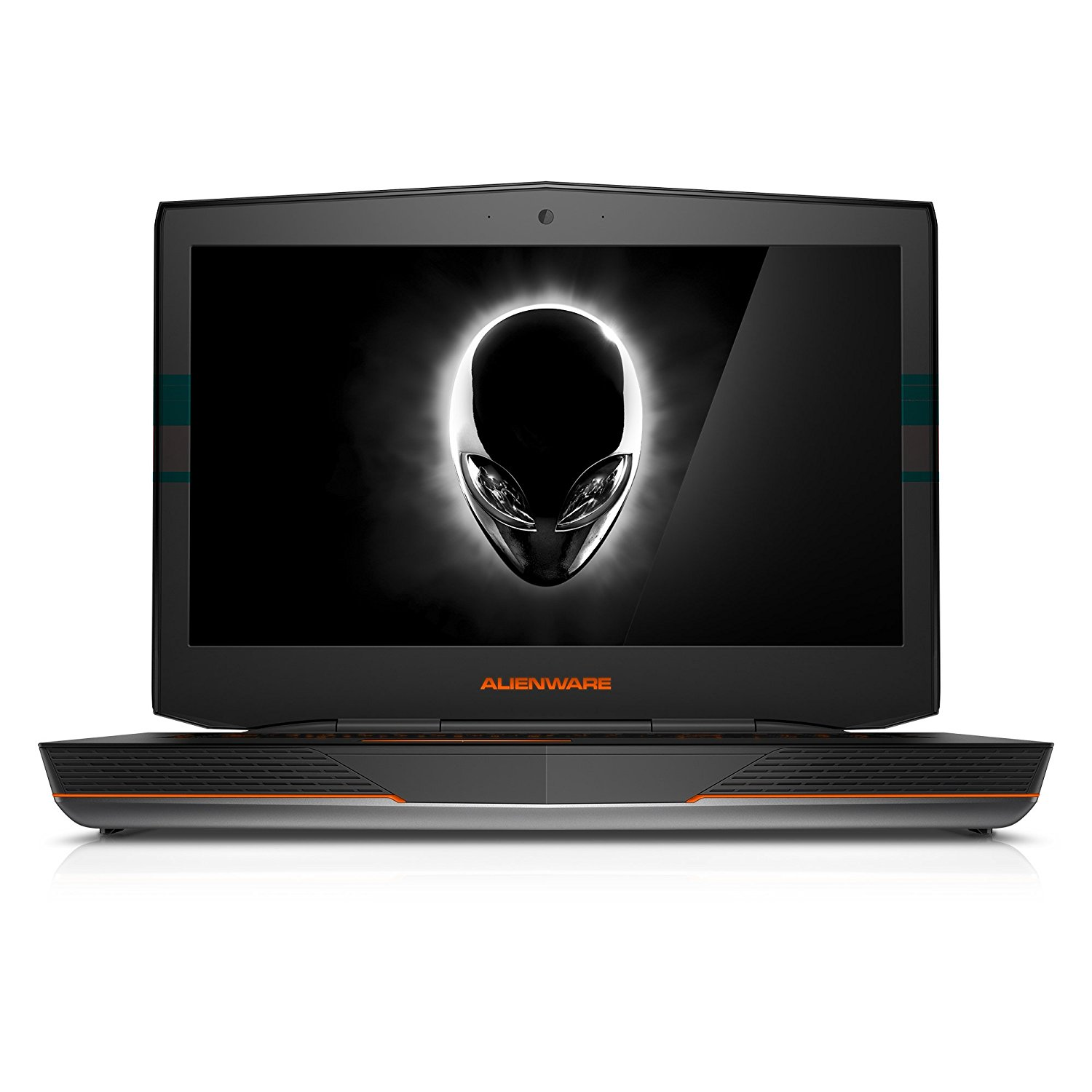 "Dell Alienware 15 i5-6300HQ 15.6"" 8/1000/GTX 965M/Backlit Keyboard/Win10H/WEBCAM/1920x1080, Срібний"
