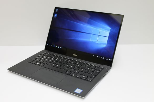 "Dell XPS 13 9360 i7-7500U/16/512SSD/13.3""/3200x1800/Win10"