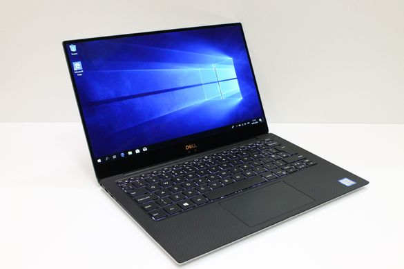 "Dell XPS 13 9370 i5-8250U/8/256SSD/13.3""/1920x1080/Win10"