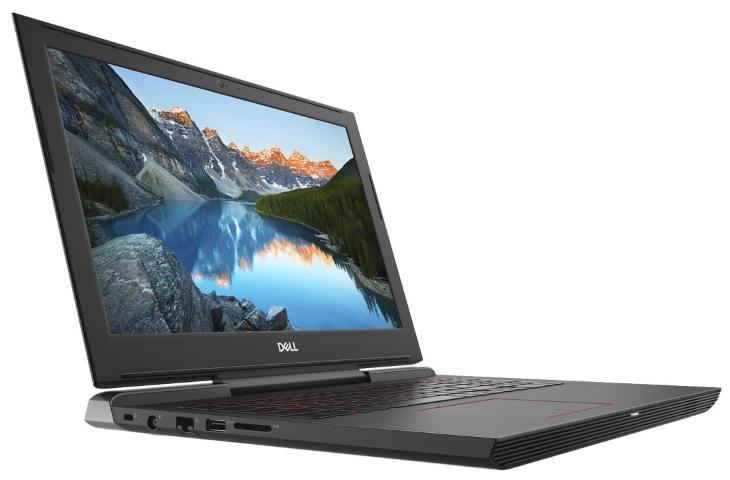 "Dell Inspiron 15 Gaming 7577 i5-7300HQ 15.6"" 8/1000 + 128 SSD/Win10/NVIDIA GTX 1060/WEBCAM/1920x1080"