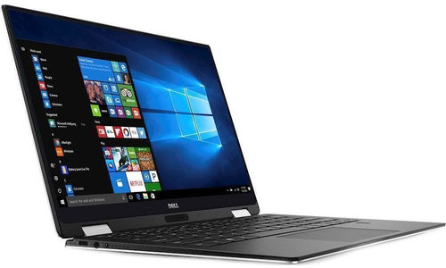 "Dell XPS 13 9365 i5-7Y57 13.3"" 8/128 SSD/Win10H/WEBCAM/TOUCHSCREEN /1920*1080"