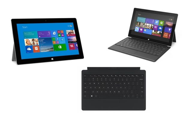"MICROSOFT SURFACE PRO 2 i5-4300U 10,1""/4/128 SSD/W8/WEBCAM"