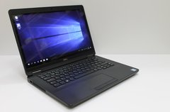 "Dell Latitude E5470/14.1""1920x1080/i5-6440HQ/16/SSD128/Win10"