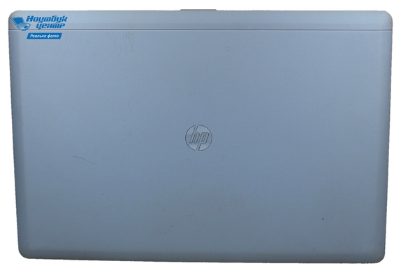"Ноутбук HP FOLIO 9470M i3-3227U 14,1""/4/128 SSD/Win8/1366x768, Срібний"