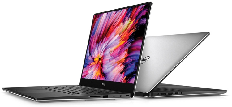 "Dell XPS 15 9560 i5-7300HQ 15.6"" 8/256 SSD/Win10H/WEBCAM/NVIDIA® GTX1050 4096MB/3840*2160"