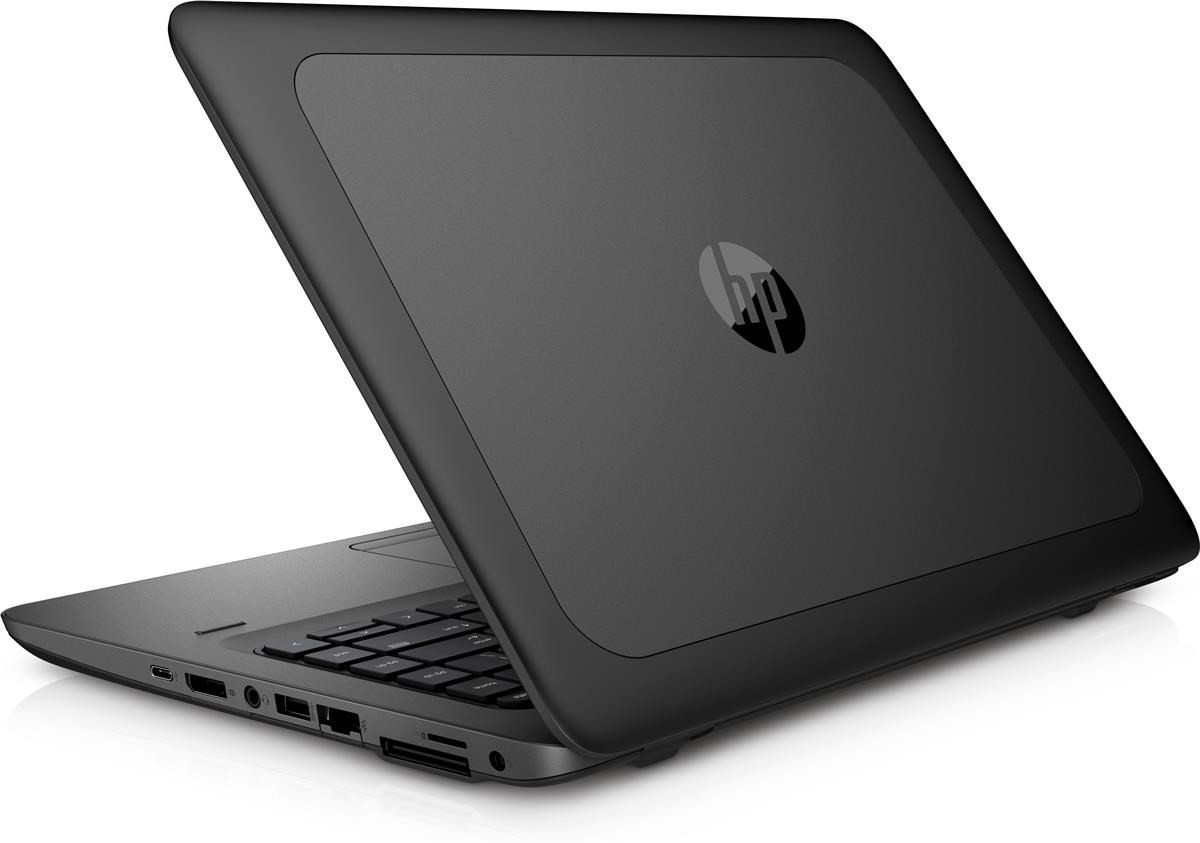 "HP ZBook 14U G4 i7-7500U 14"" 8/1000/W10/WEBCAM/AMD FirePro W4190M 2048MB/1920x1080"