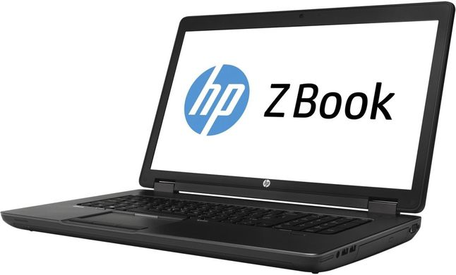 "HP ZBOOK 15 i7-4600M 15,6""/8/500HDD/DVDRW/QUADRO K2100M/WEBCAM/1920x1080, Чорний"