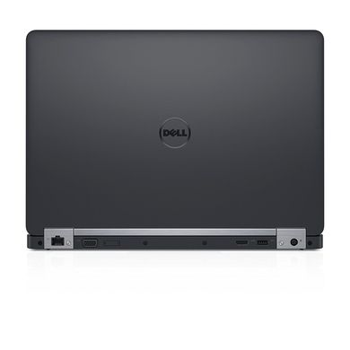 "Dell Latitude e5470 i3-6100U/14,1""/4/128 SSD/Win10/1366x768"