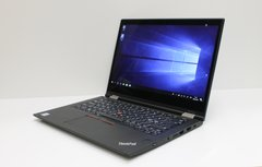 "Lenovo ThinkPad X380/13.3""1920x1080/i5-8250U/8/SSD512/Win10"