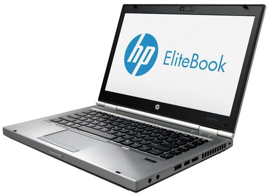 "HP EliteBook 8470p 14"" i5-3360M/4/120 SSD/COMBO/WEBCAM"