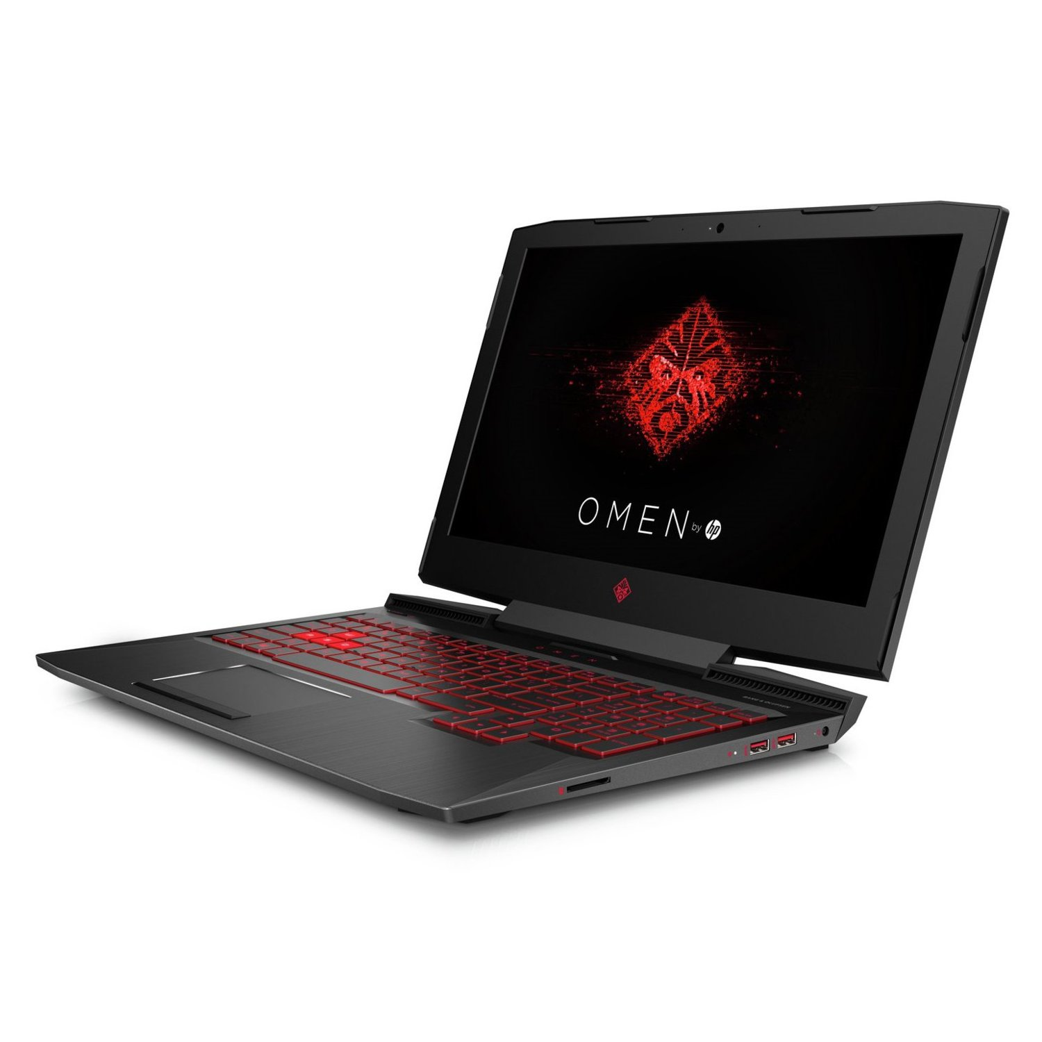"HP Omen 15-ce008nw 15,6"" i5-7300HQ/8GB/1TB/GTX1050/Win10"