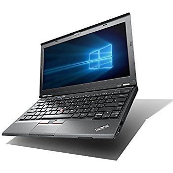 "Lenovo ThinkPad X230 i5-3320M 12,5""/8/320/W7P/WEBCAM"